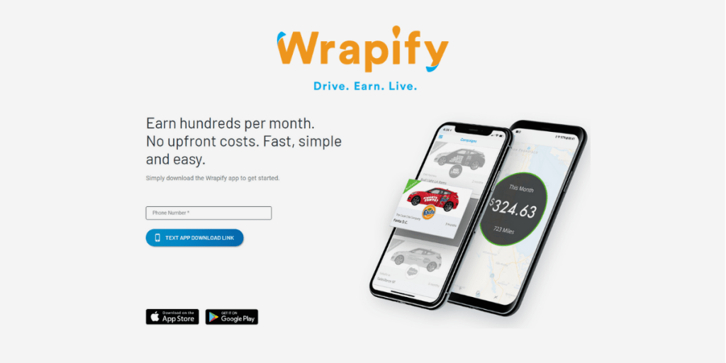 What is wrapify