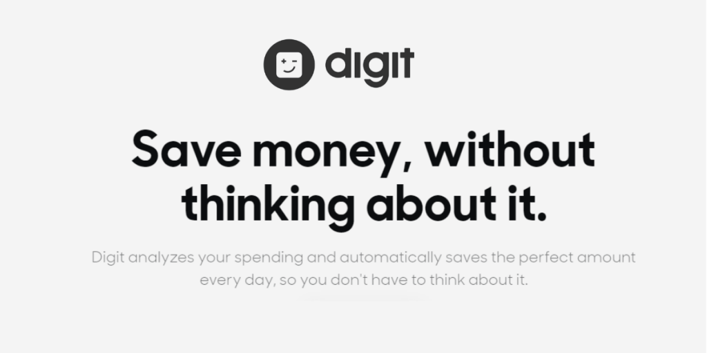 How to Make Money with Digit