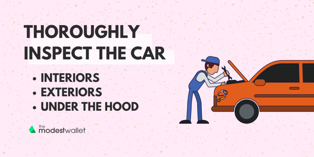 How to flip cars for profit
