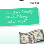 Survey Junkie Review: Can You Actually Make Money with Surveys