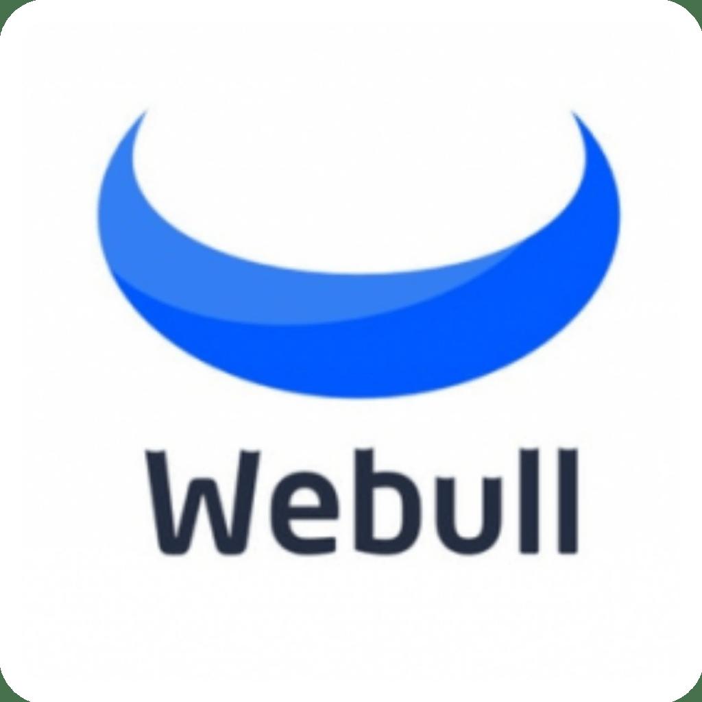 Logotipo de Webull