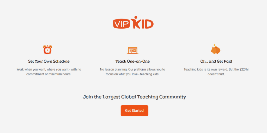 How to Make Money Teaching English with VIPKid