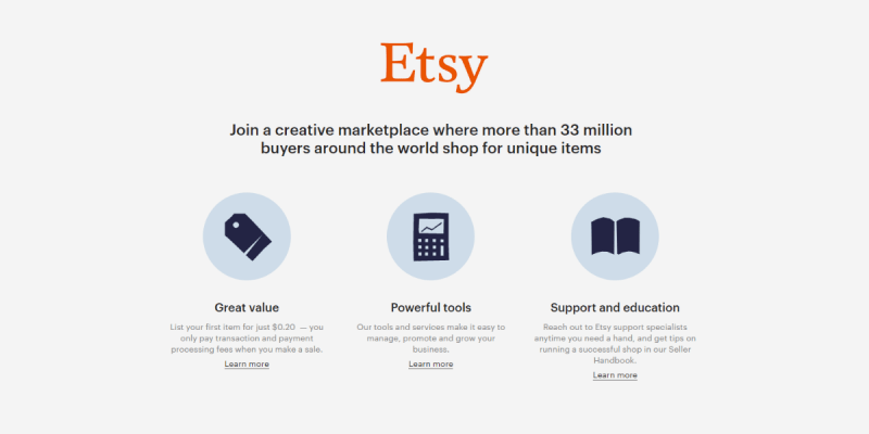 How to Sell Clothes and Make Money Through Etsy