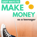 25 Creative and Legit Ways to Make Money as a Teenager