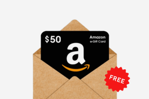 Easy Ways to Get Free Amazon Gift Cards_ Cover