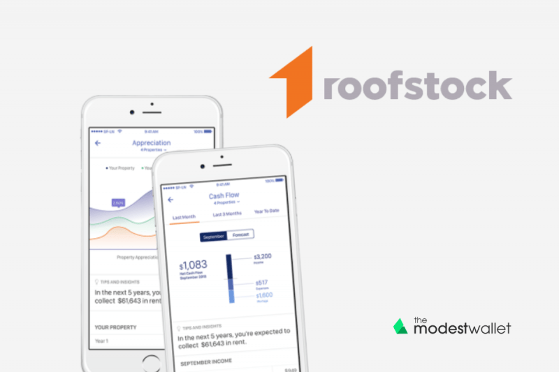Roofstock Review: Investing in Single Family Rental Properties Made Simple
