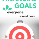 15 Smart Financial Goals Everyone Should Have in 2020