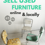 20 Best Places to Sell Used Furniture for Cash (Online & Locally)