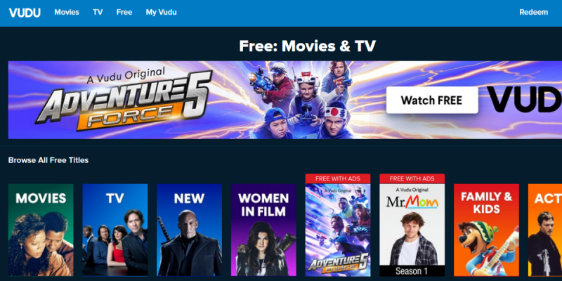 How Vudu Work: Get Free Cable TV