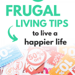 25 Frugal Living Tips That Will Save You Thousands