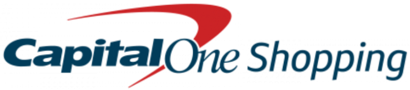 Capital One Shopping Logo
