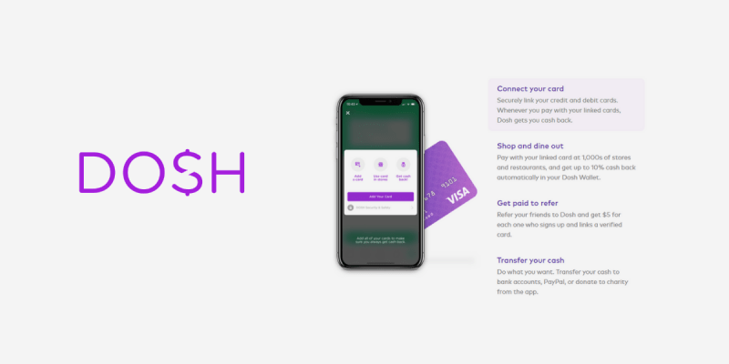 How Does Dosh Work