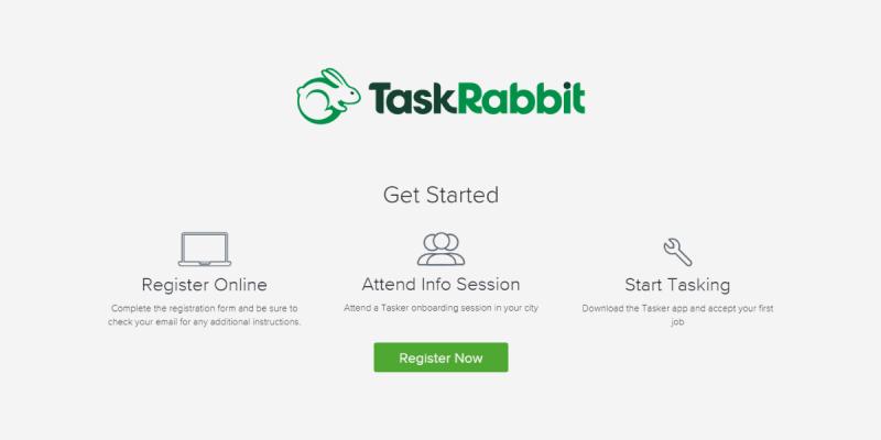 How TaskRabbit Works