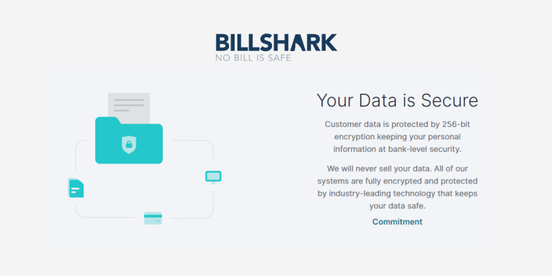 Is Billshark Safe?