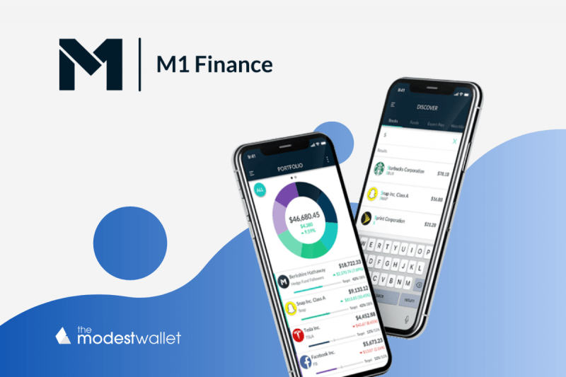 M12 Finance Review Cover
