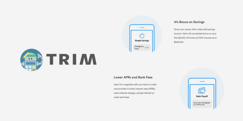 Trim Features Review