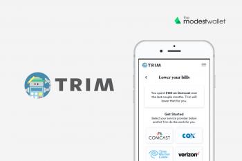 Trim Review Cover