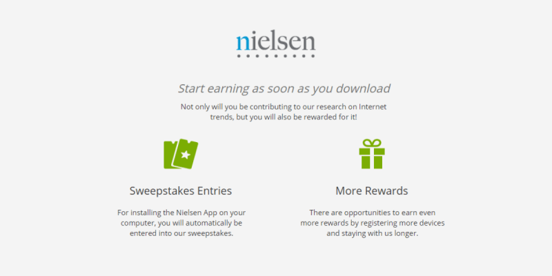 How Nielsen Computer and Mobile Panel works