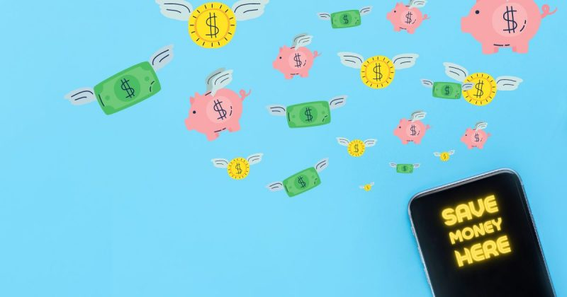 Best Money Savings Apps