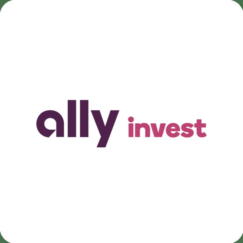 Ally Invest Favicon Logo