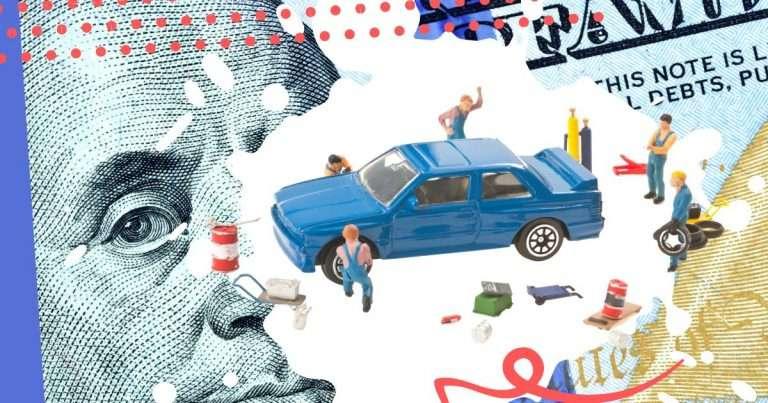 Make Money Flipping Cars