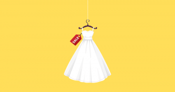 Best Places to Sell a Wedding Dress Online and Locally