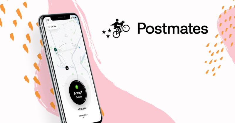 Postmates Driver Review