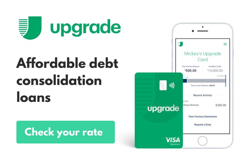 Upgrade Ad Debt Page