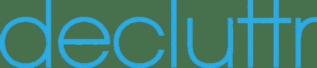 Decluttr Logo