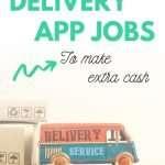 Best Delivery App Jobs