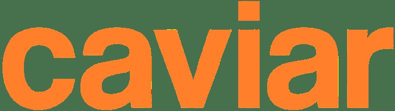 Caviar Logo