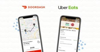 DoorDash vs Uber Eats: Which One is Best For Drivers?