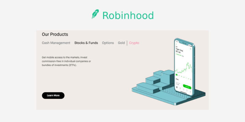 Robinhood Review: Stocks and ETFs