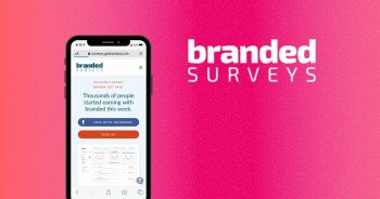 Branded Survey Review