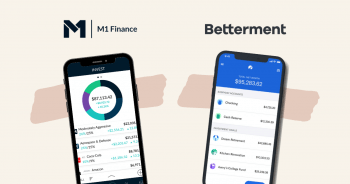 M1 Finance vs Betterment