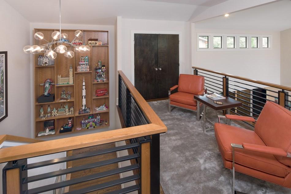hanson I-mezzanine