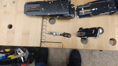 drilled-rivet