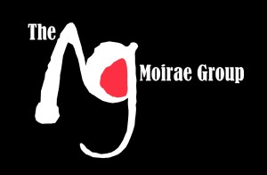 The Moirae Group Logo Header