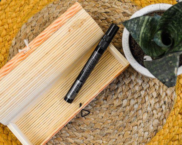 Buy bamboo storage box
