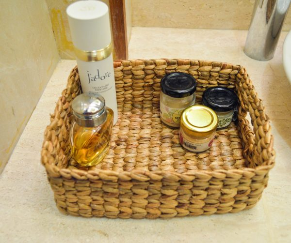 buy toiletries tray online sustainable india