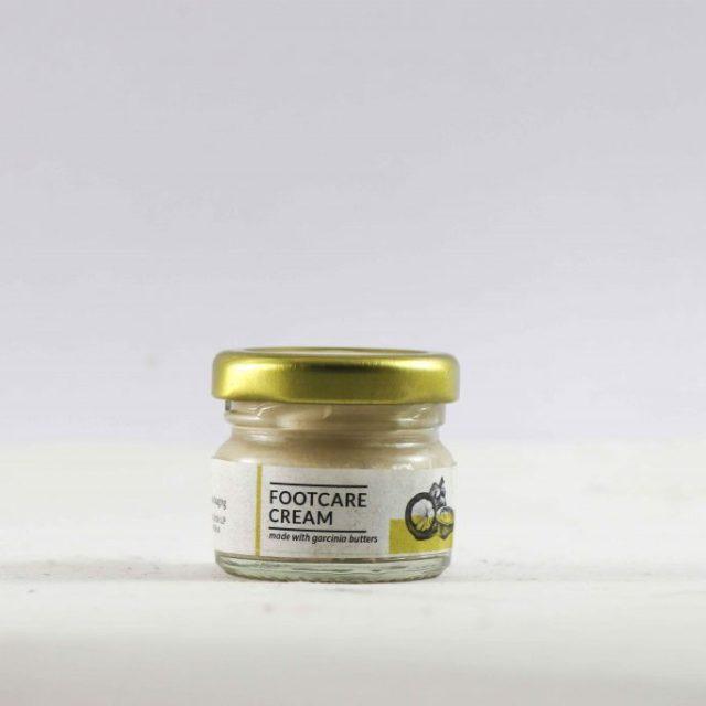 Kokum Butter Foot Cream