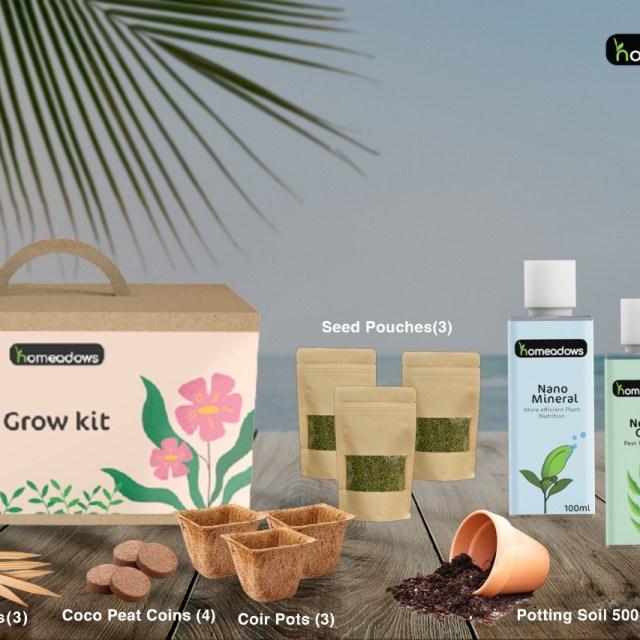 buy garden grow kit