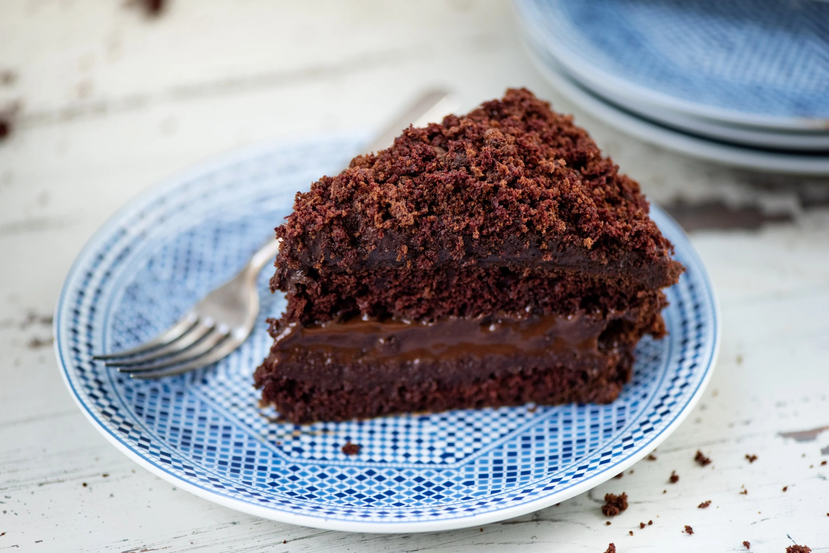 Ebingers Blackout Cake Recipe The Mom 100