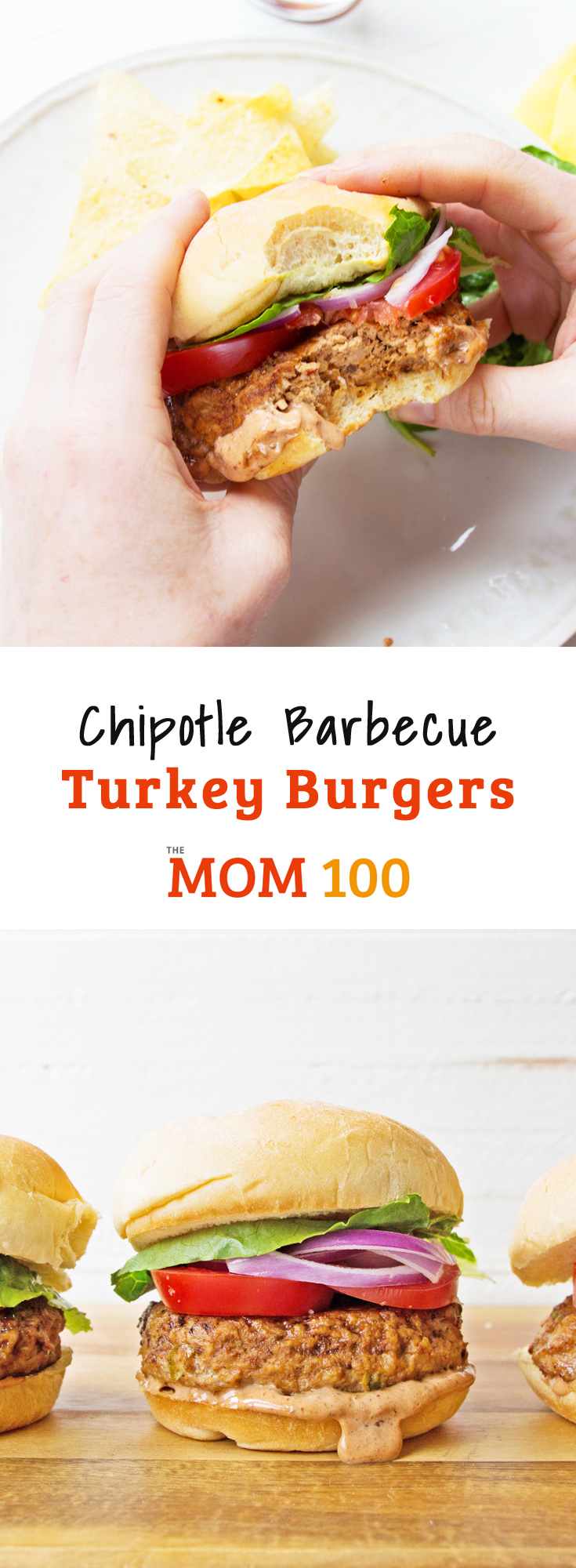 This Chipotle Barbecue Turkey Burger recipe results in burgers that are so juicy and flavorful, you might just make converts out of the turkey-burger-skittish.