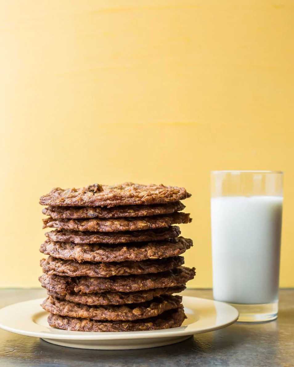 Image result for best oatmeal cookies