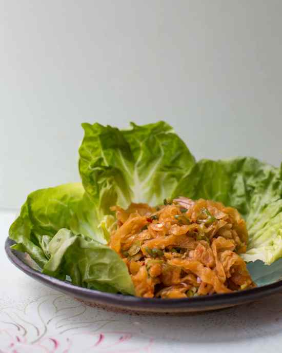 Watermelon Kimchi / Sarah Crowder / Katie Workman / themom100.com