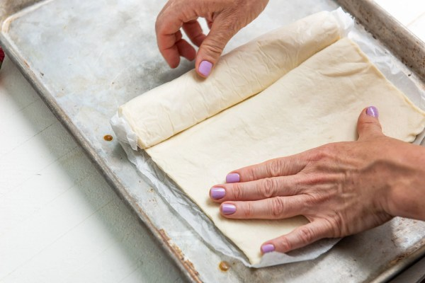 10 Things to Make with Refrigerated Dough / Katie Workman / themom100.com / Photo by Cheyenne Cohen