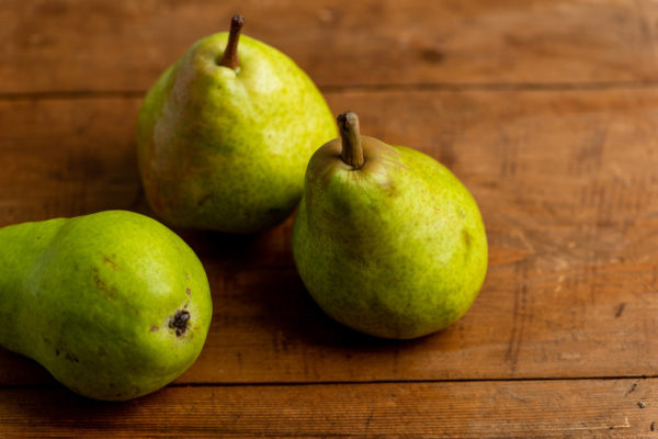 How Can You Prevent Pears From Turning Brown?