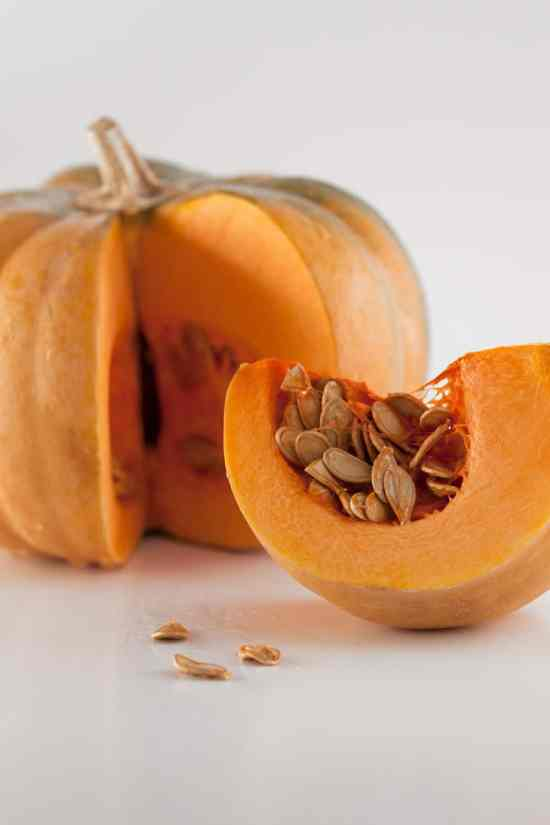 How Do I Make Fresh Pumpkin Puree? / Photo by alex-publicidade / pixabay.com