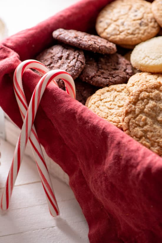 A Gluten-Free Treat for the Holidays